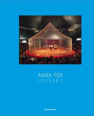 Couv Anna Fox