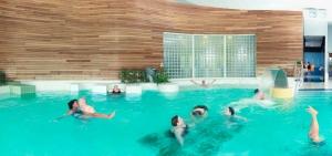 aquaspace spa small